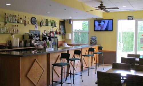 Pool Bar - Apartamentos Playamar - Benidorm