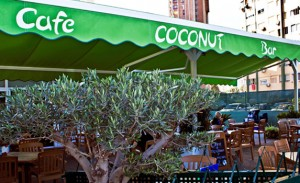 Bar Coconut.